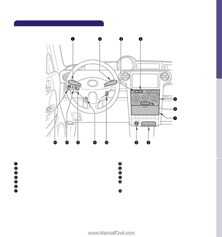 2005 scion xb maintenance manual