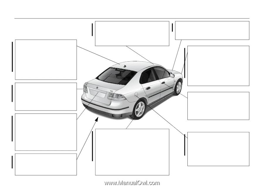 2006 saab 9 3 owner s manual rh manualowl com 2006 saab 9-3 aero convertible owners manual 2006 saab 9-3 repair manual pdf