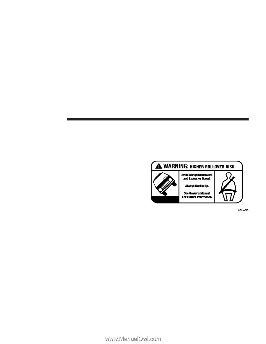 2007 dodge durango owner's manual | #1460606845.