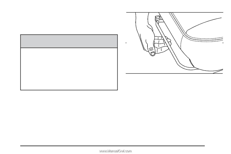 2007 Saturn Vue Owners Manual Wiring Diagram Seat