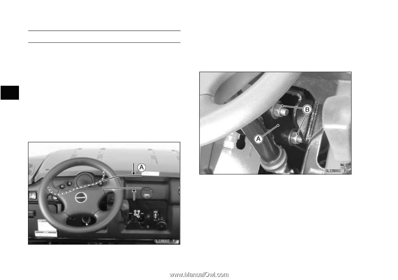 2014 Kawasaki MULE 4010 4x4   Owners Manual - Page 113