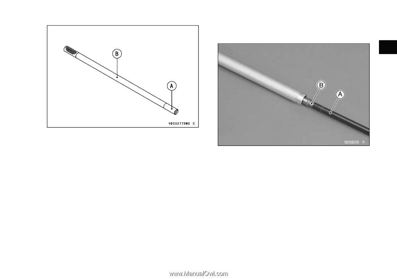 2015 Kawasaki Kx250f Owners Manual Page 140 Wiring Diagram Maintenance And Adjustment