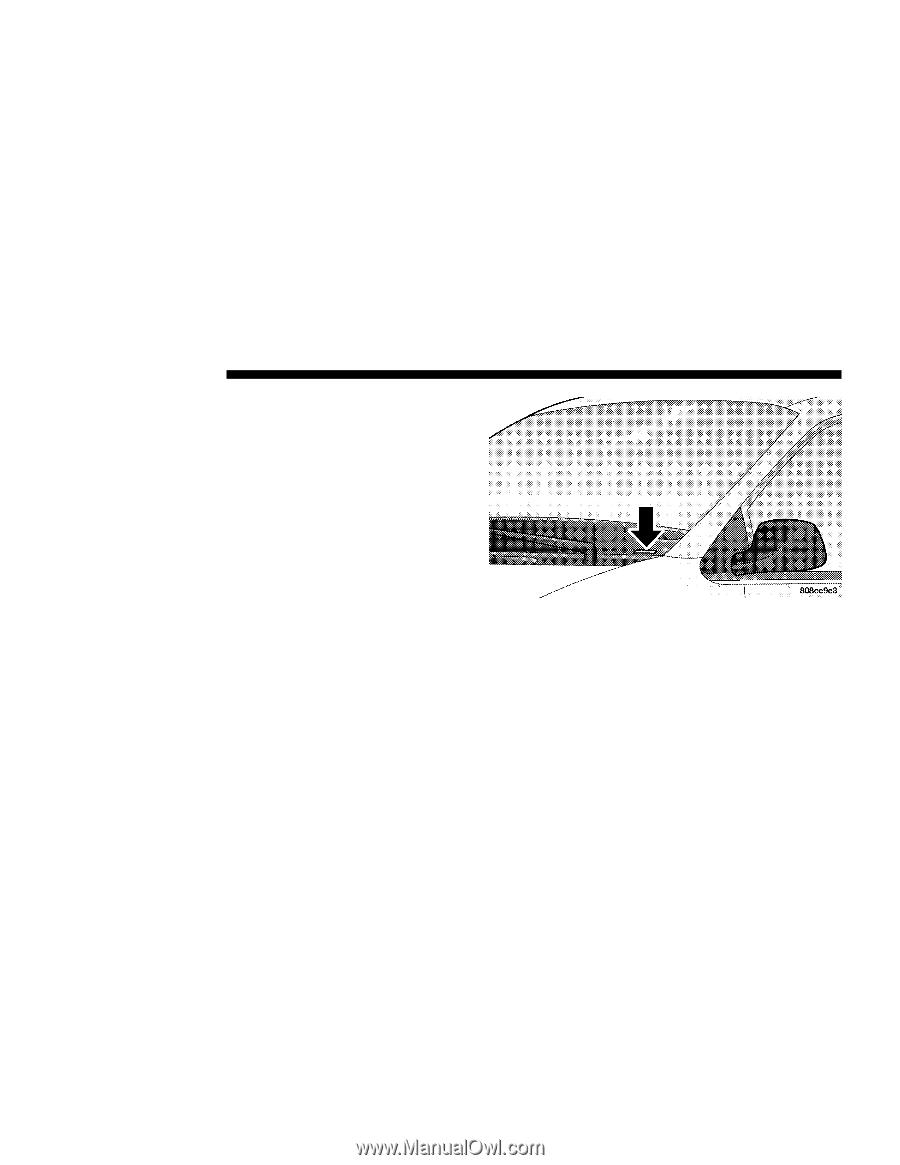 2006 chrysler 300c fuse box diagram.