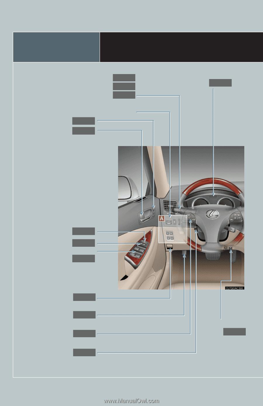 2015 lexus rx 350 owners manual pdf
