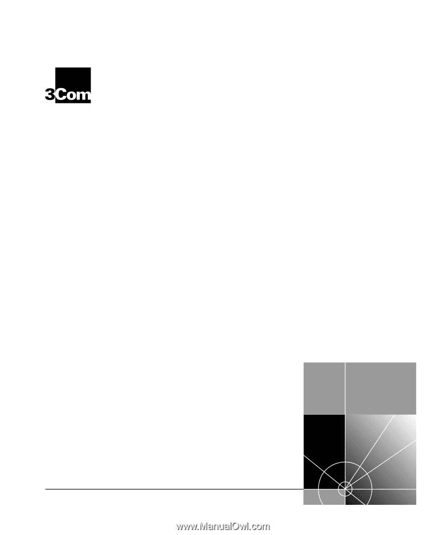 3com superstack ii switch 3300 manual