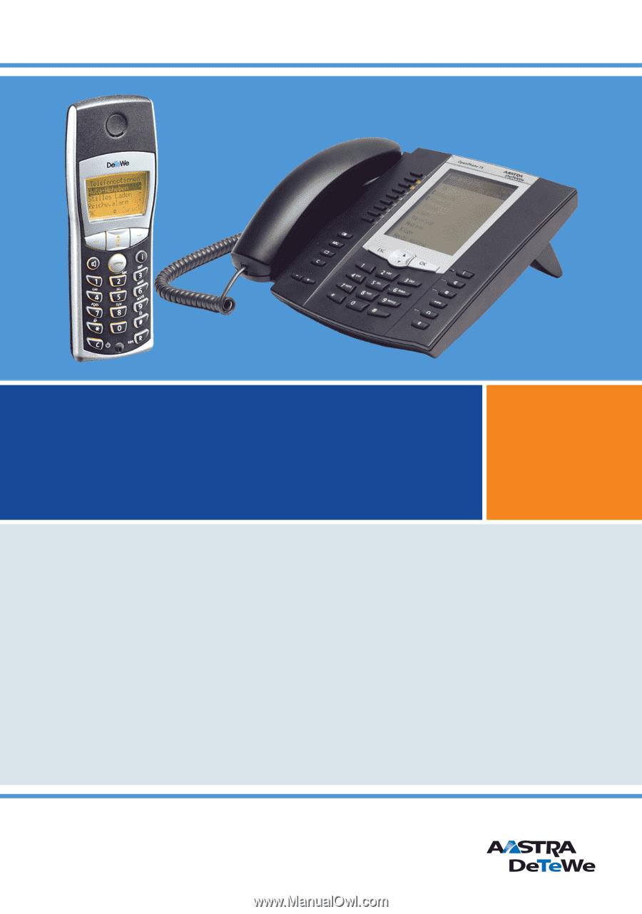 aastra 6731i user manual pdf