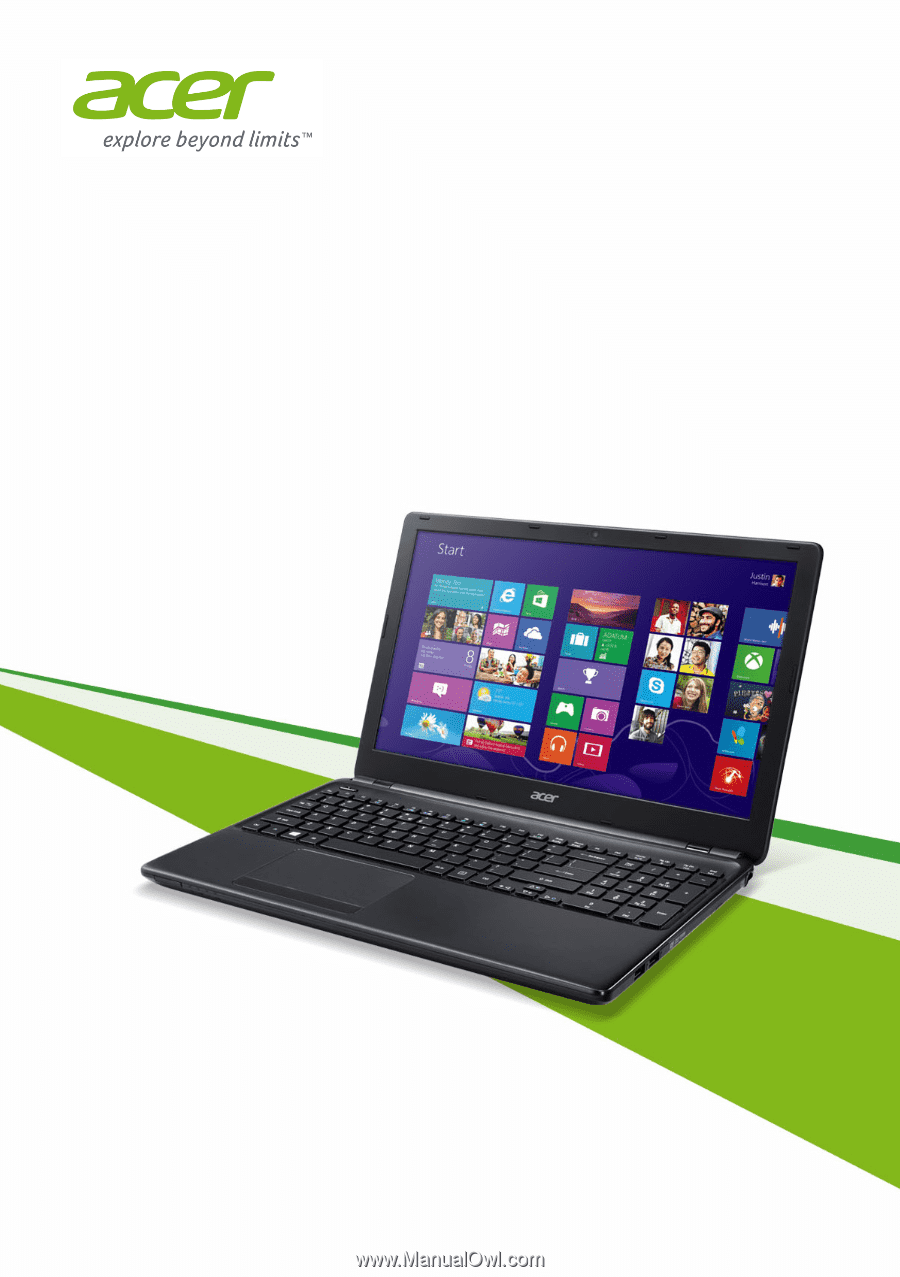 acer aspire e 14 user manual our ebook collection rh foolishphilosophy com Acer Aspire 5100 White Square Acer Laptop