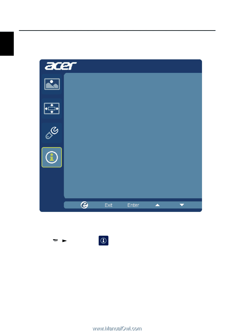 ACER T2200HQ DRIVER WINDOWS
