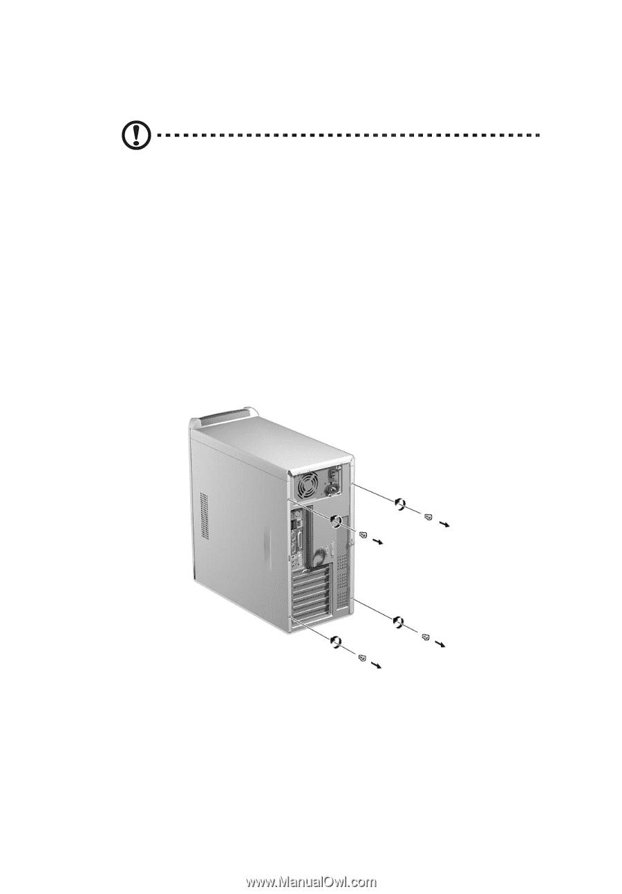 Acer Veriton 7200D Audio Treiber Herunterladen