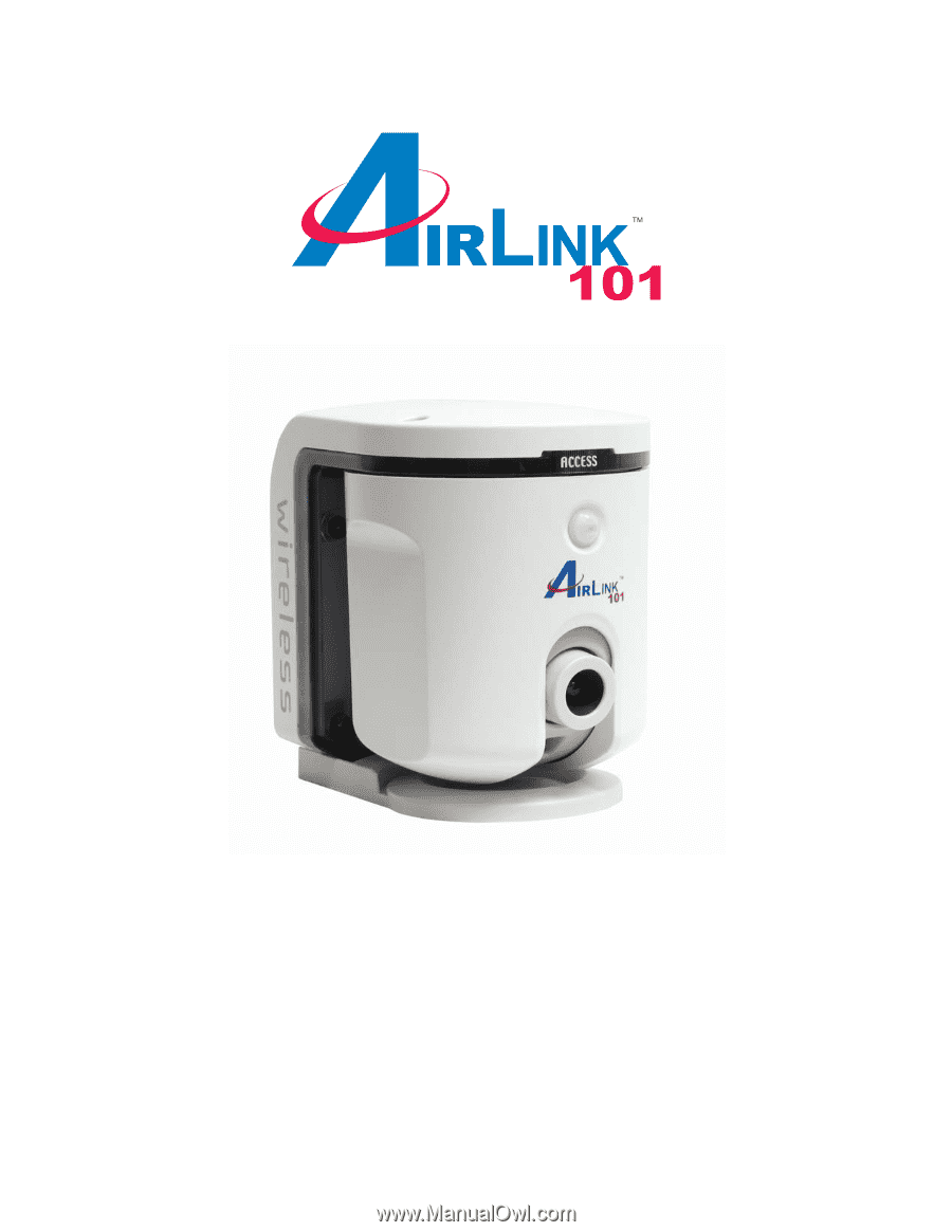 Airlink AICAP650W | User Manual SkyIPCam650W. Airlink Usb Camera Wiring  Diagram Plug ...