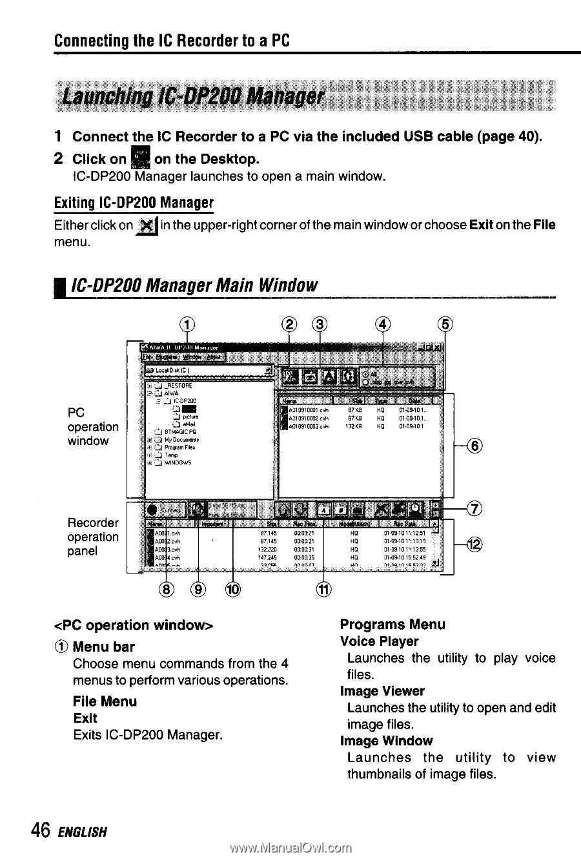 DRIVER UPDATE: AIWA IC-DP200