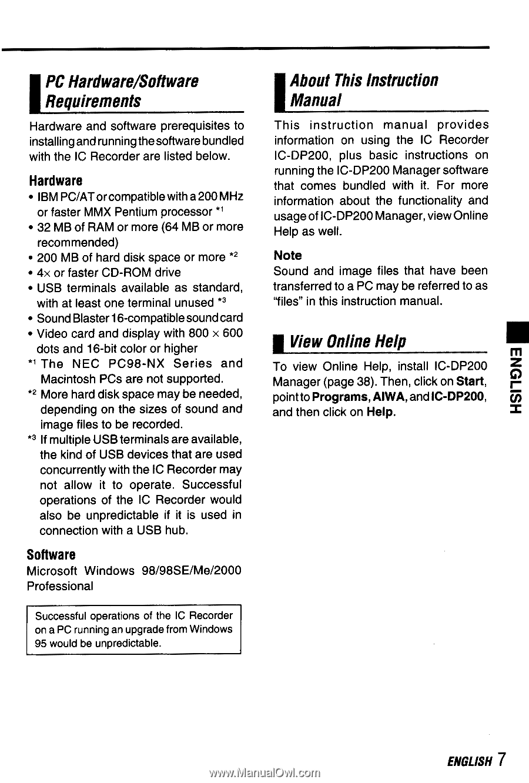 AIWA IC-DP200 WINDOWS 8 X64 DRIVER
