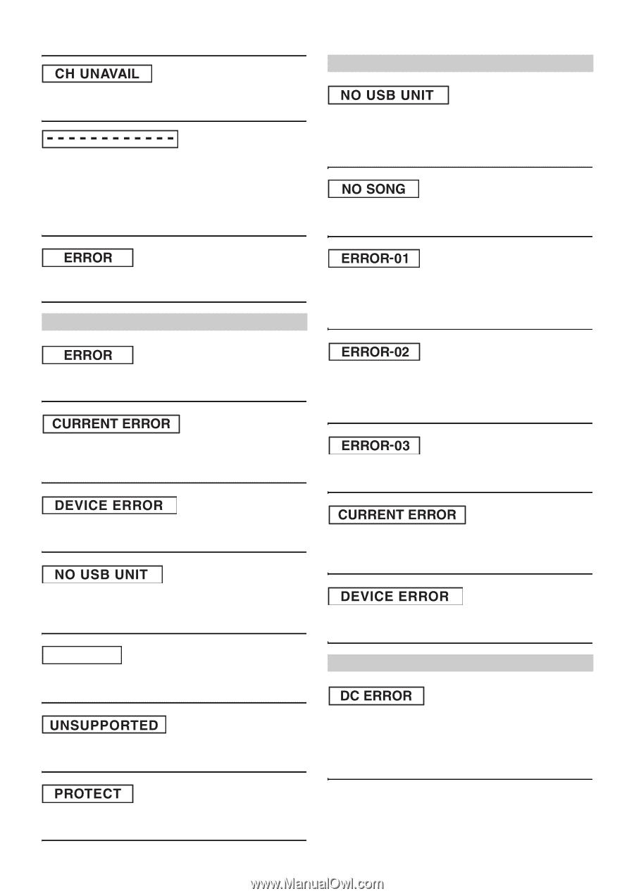 alpine cda 105 wiring diagram wiring libraryalpine cda 105 cda 105 owners manual page 42 38
