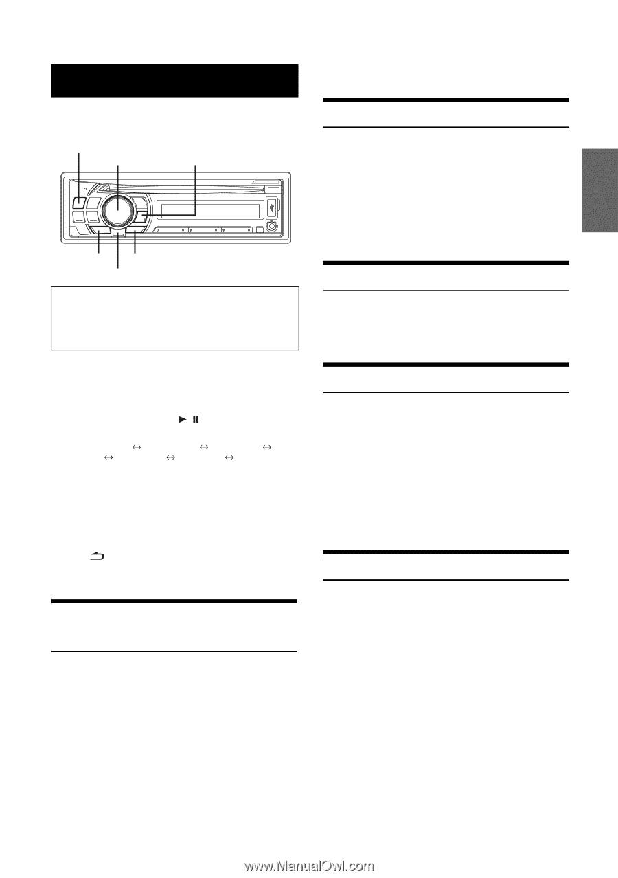 Alpine Cde 121 Wire Diagram
