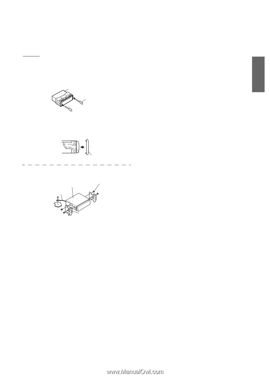 Wiring Diagram For Alpine Cde 9881 - Wiring Diagram And Schematics
