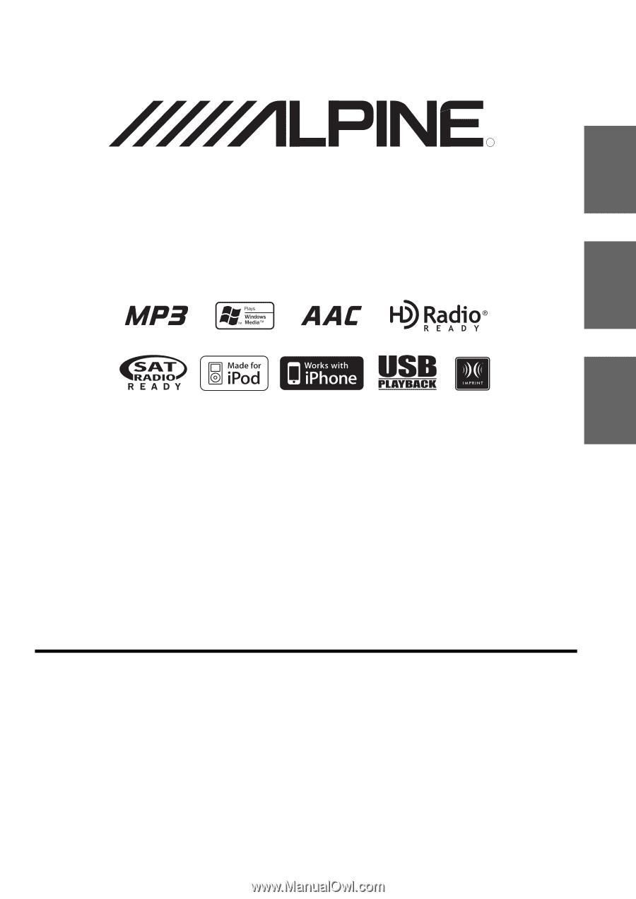 alpine bgv