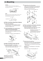Alpine    N872A   Installation Guide  Page 5