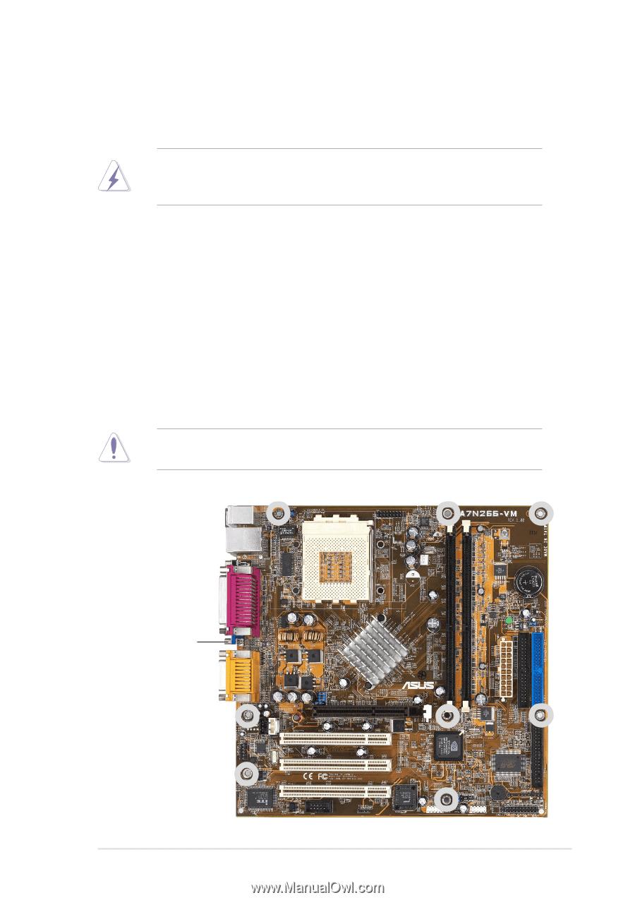 asus a7n266 vm aa user manual page 19 rh manualowl com Asus Wi-Fi Connect User Manual Asus K55A