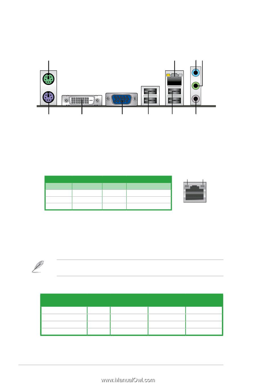 Asus H61M-K | H61M-K User's Manual - Page 36