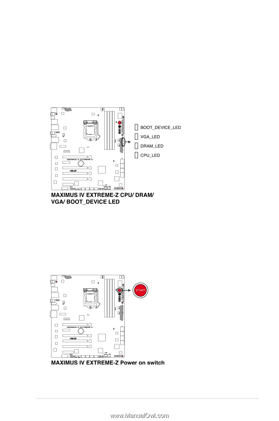 Asus MAXIMUS IV EXTREME-Z | User Manual - Page 57