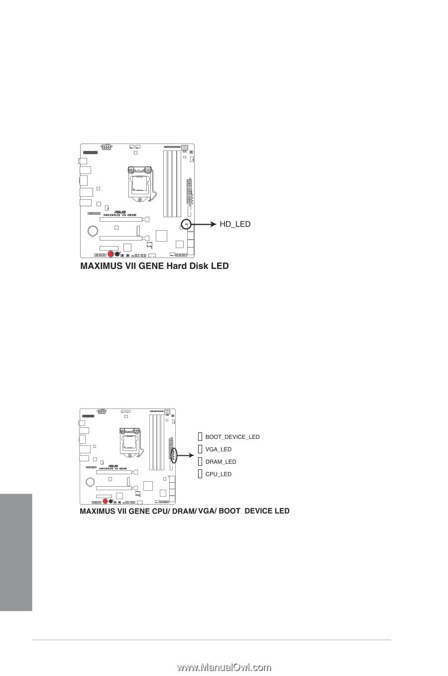 Asus MAXIMUS VII GENE   User Guide - Page 53