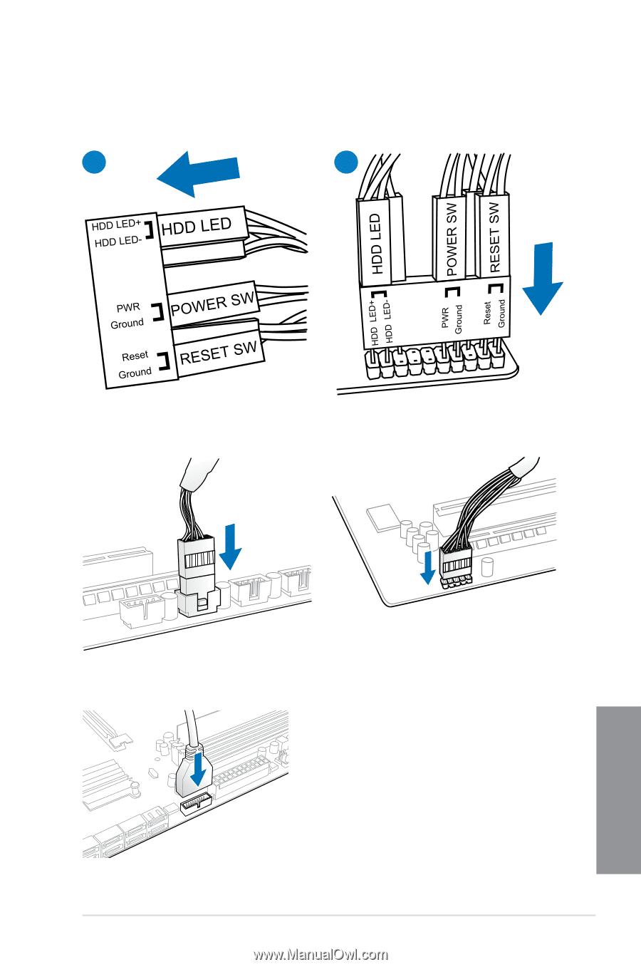 Asus MAXIMUS VII HERO | User Guide - Page 79