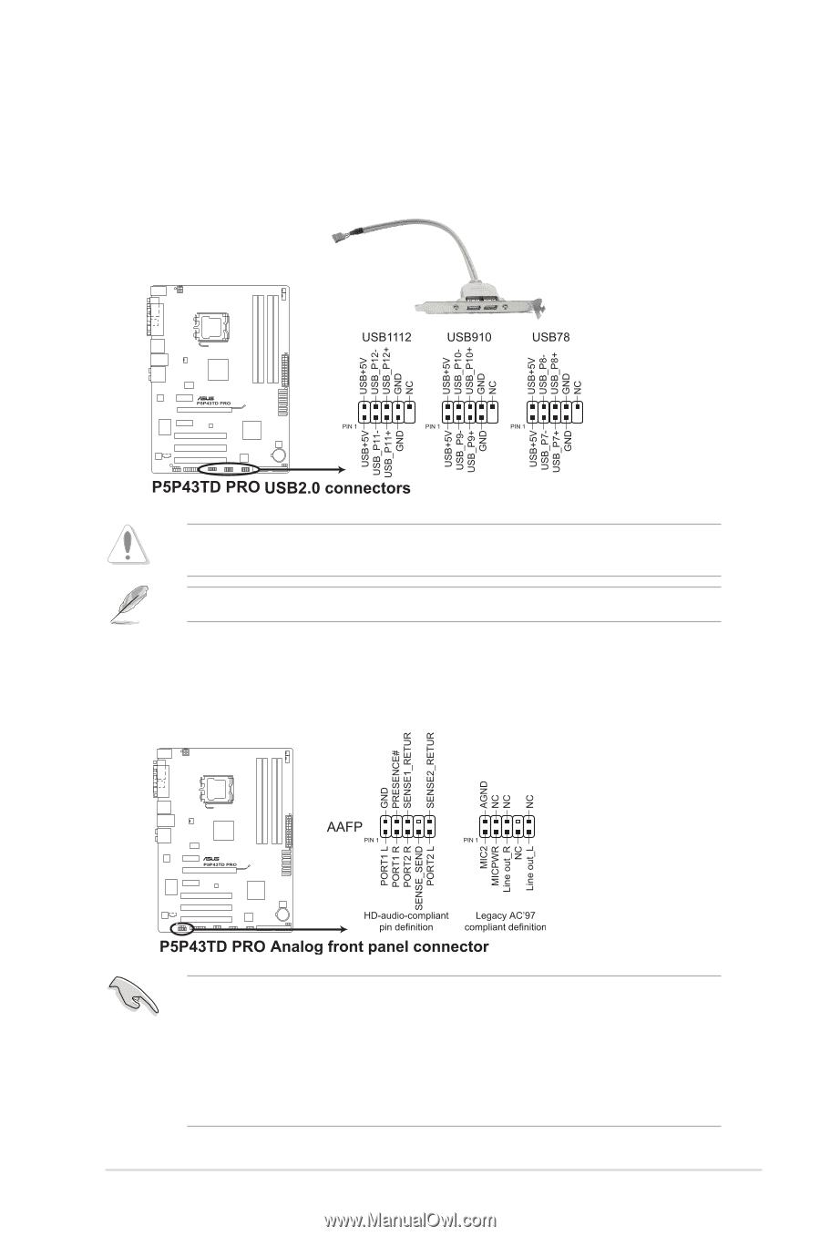 Asus P5P43TD PRO JMB36X Treiber