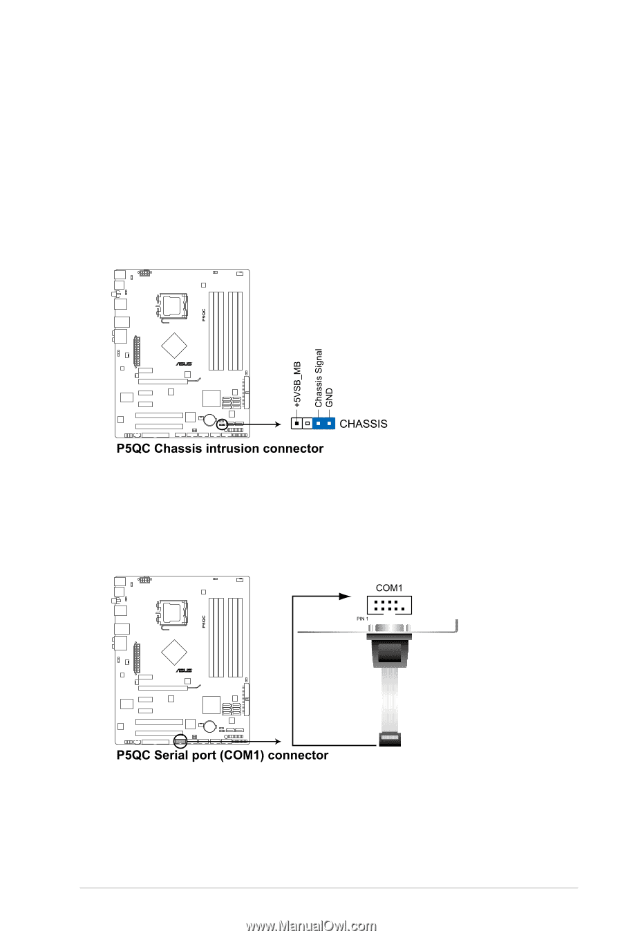 ASUS P5QC PC PROBEII WINDOWS 8 DRIVER DOWNLOAD