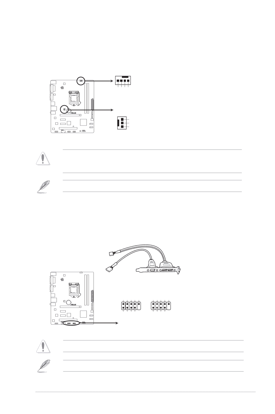 Asus P8H61-M LX2 | User Manual - Page 29