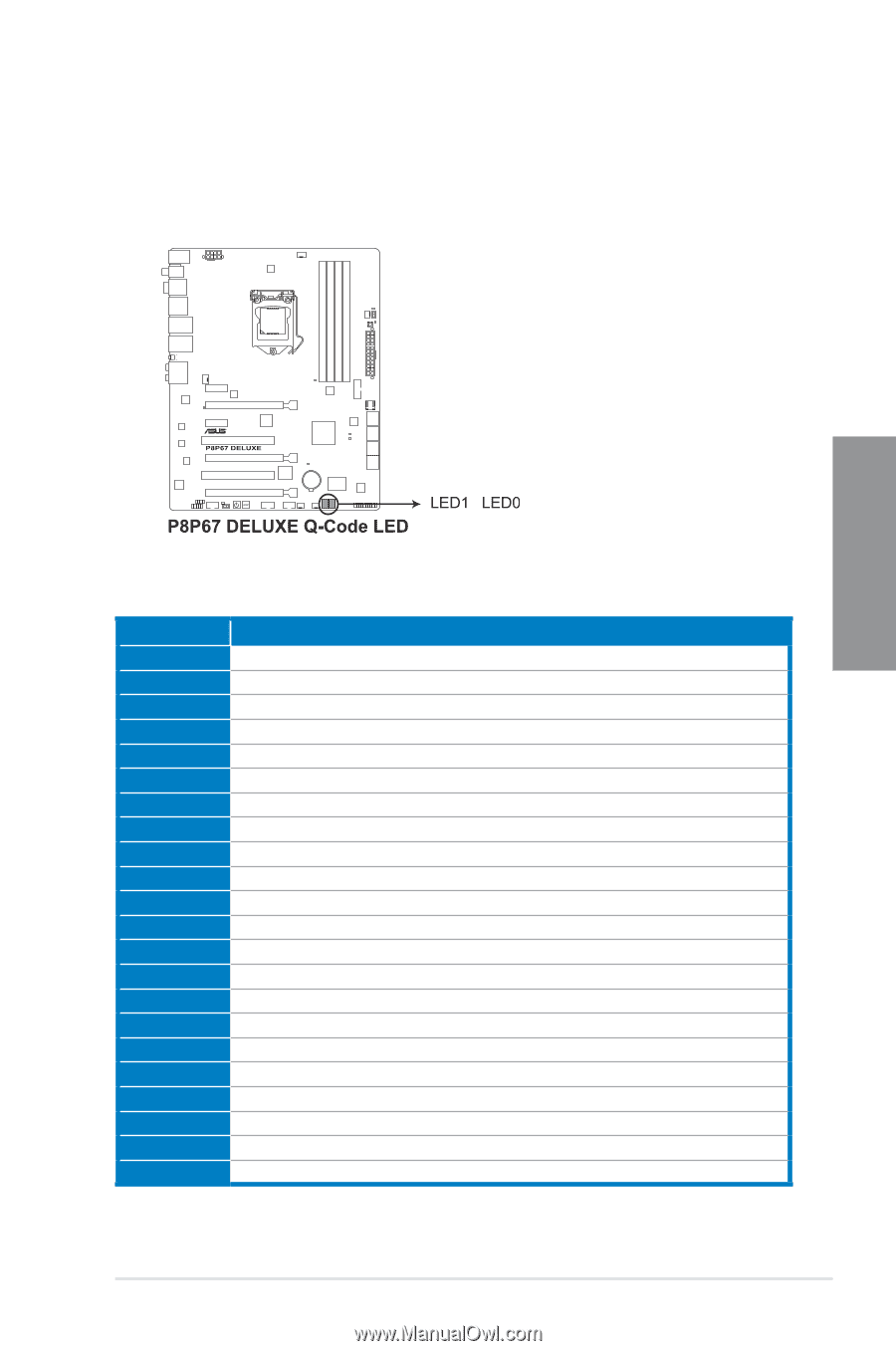 Asus P8P67 DELUXE | User Manual - Page 39