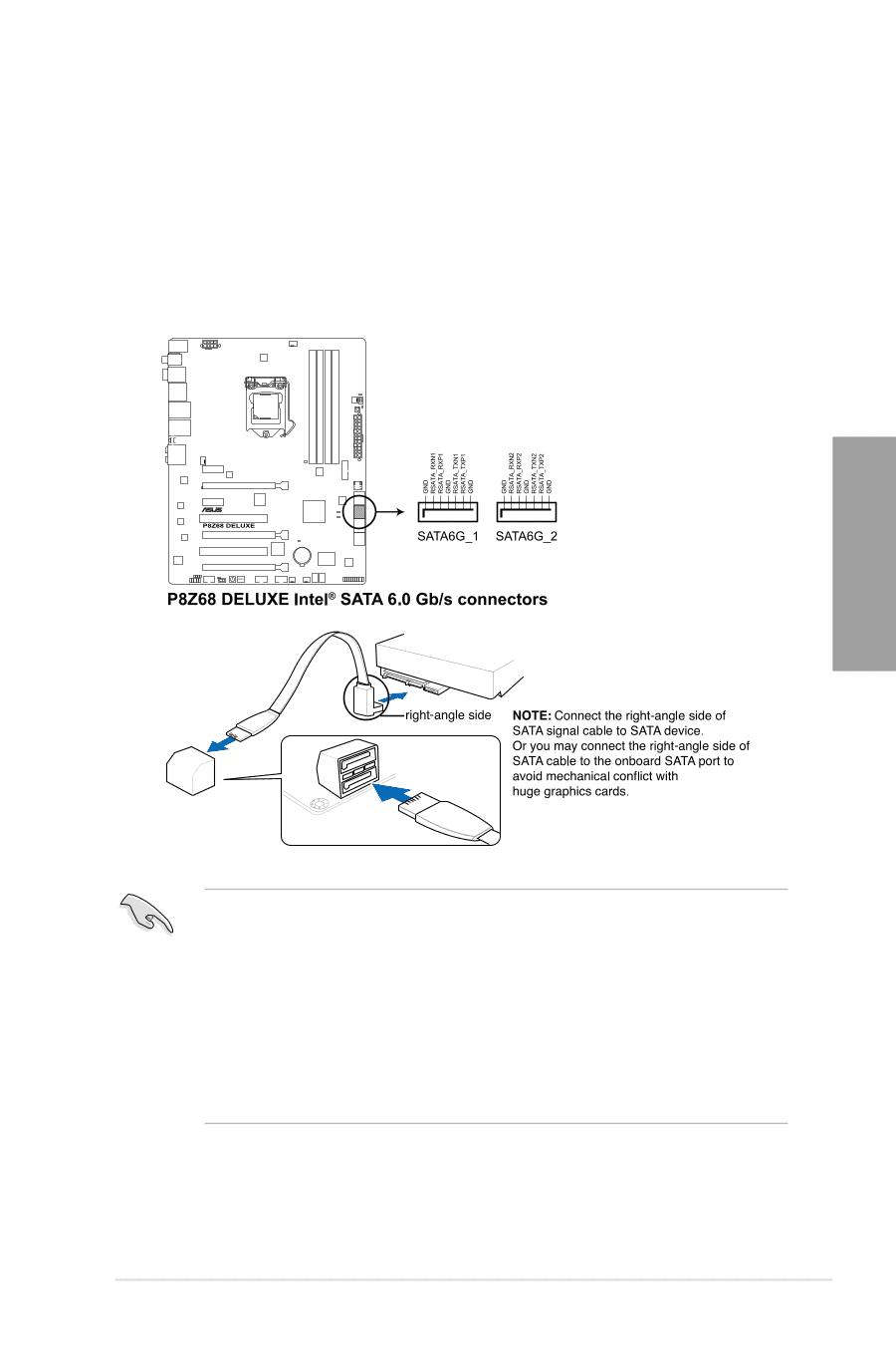 asus p8z68 v block diagram asus p8z68 deluxe user manual page 45  asus p8z68 deluxe user manual page 45