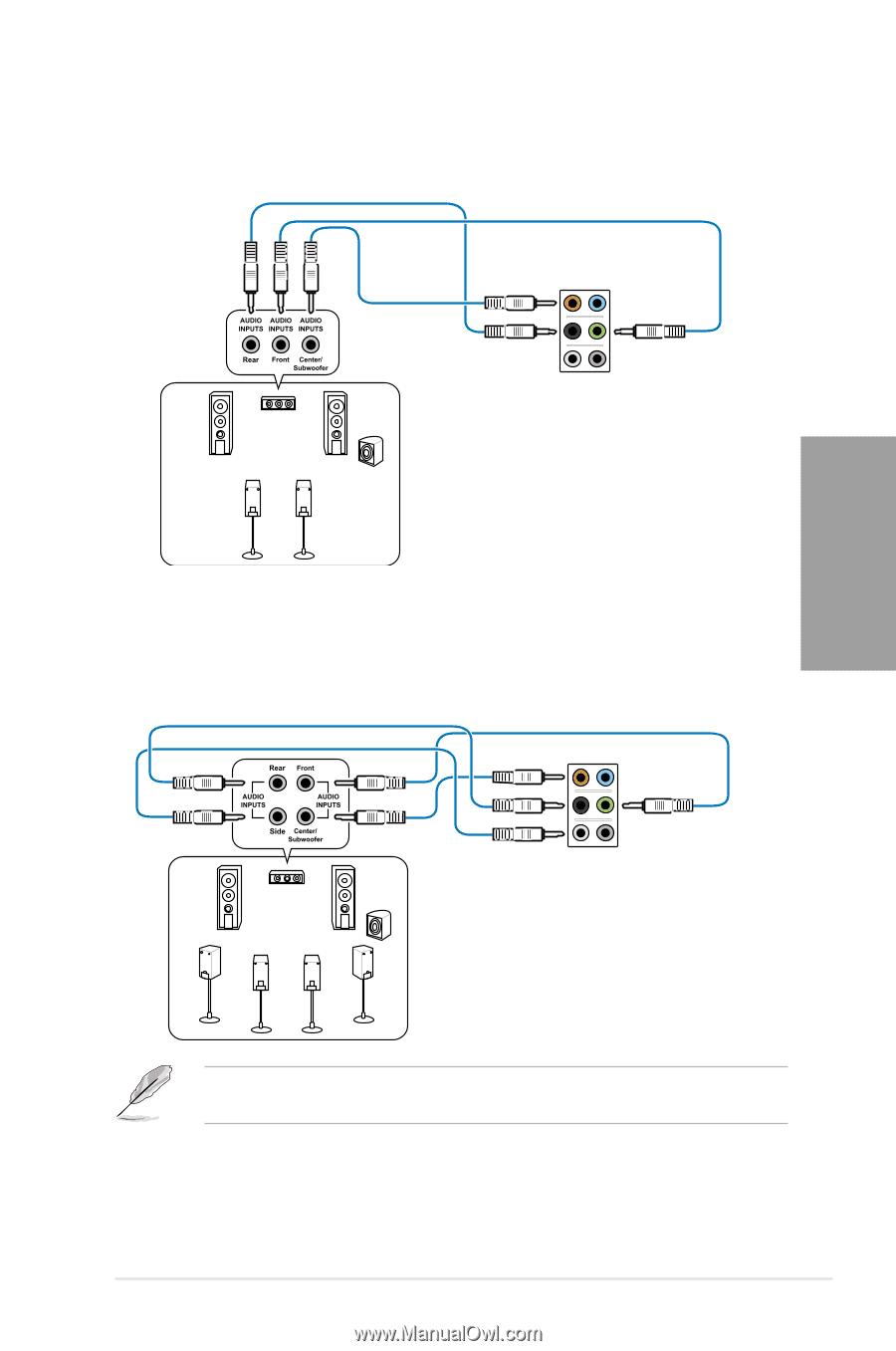 asus p8z68 v block diagram asus p8z68 v pro gen3 user manual page 66  asus p8z68 v pro gen3 user manual