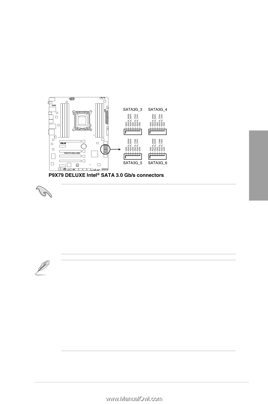 Asus P9X79 DELUXE | User Manual - Page 50
