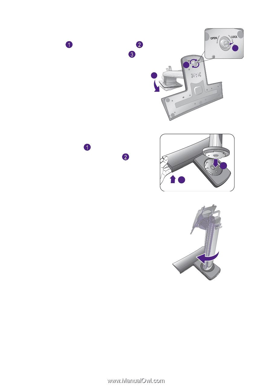 BenQ XL2720Z   XL2720Z User Manual - Page 14