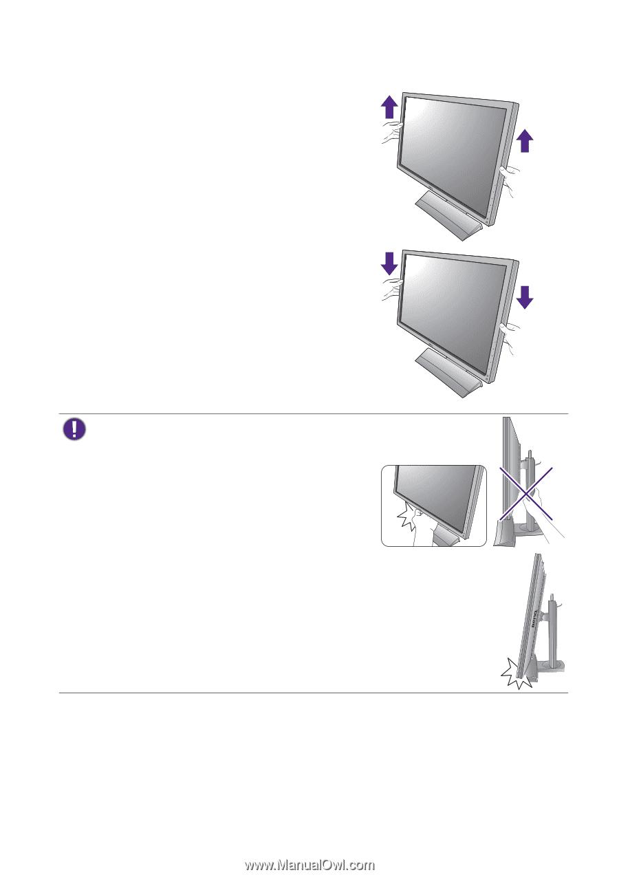 BenQ XL2720Z | XL2720Z User Manual - Page 22