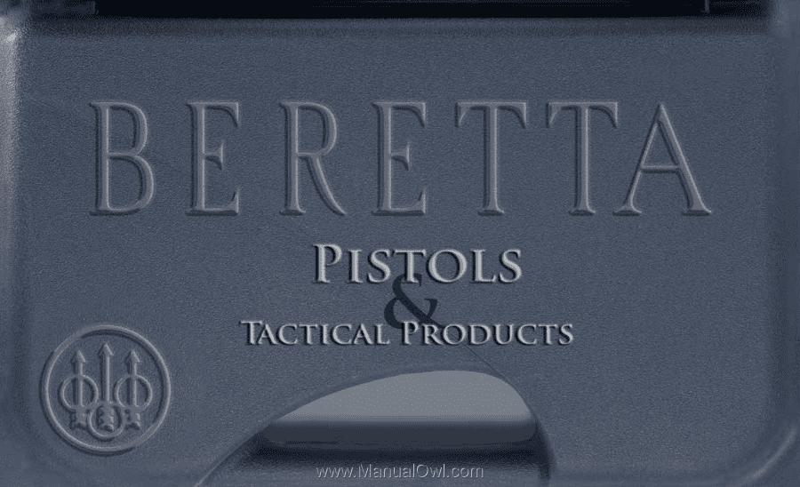 Beretta 92 Fs Beretta Pistols Amp Tactical Products V2