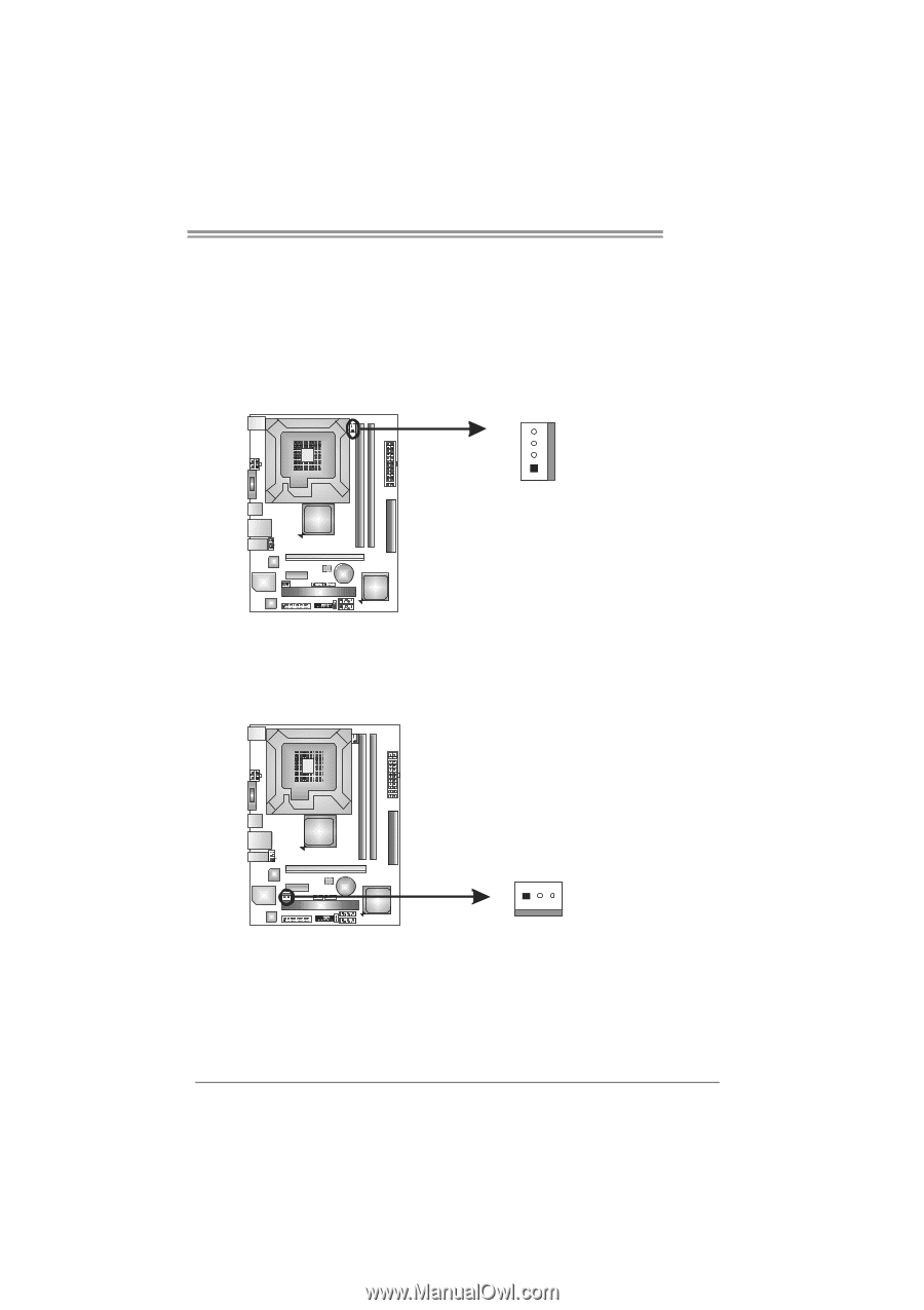 Biostar G41D3C | Setup Manual - Page 15