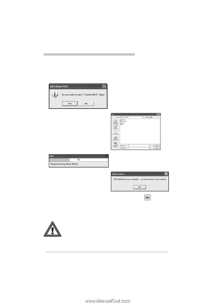 Biostar H61MLC | Setup Manual - Page 25
