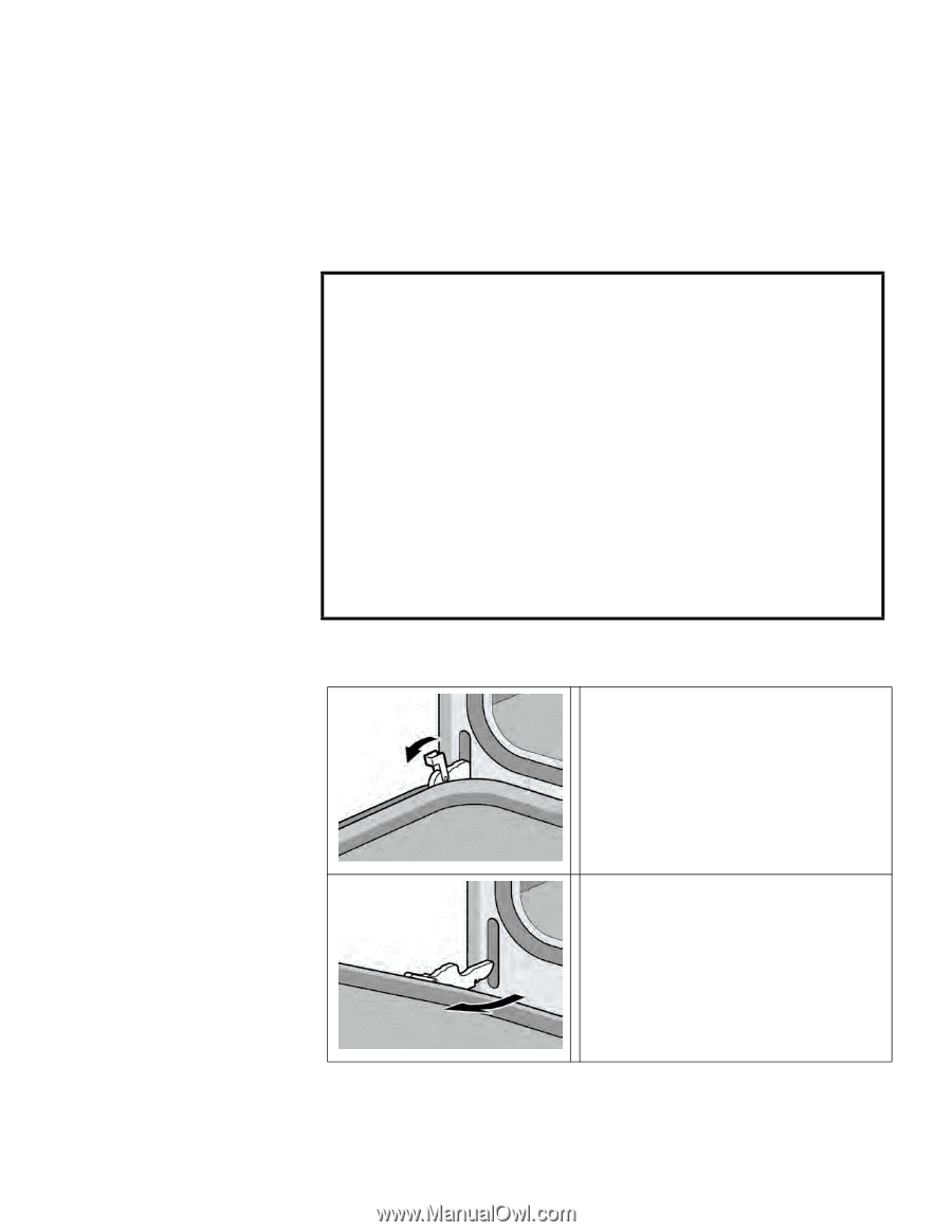 English 12. Oven Installation