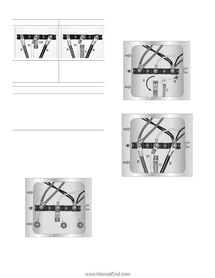 bosch rfun a installation manual