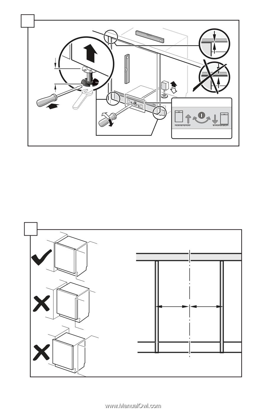 Bosch dibos installation Manual