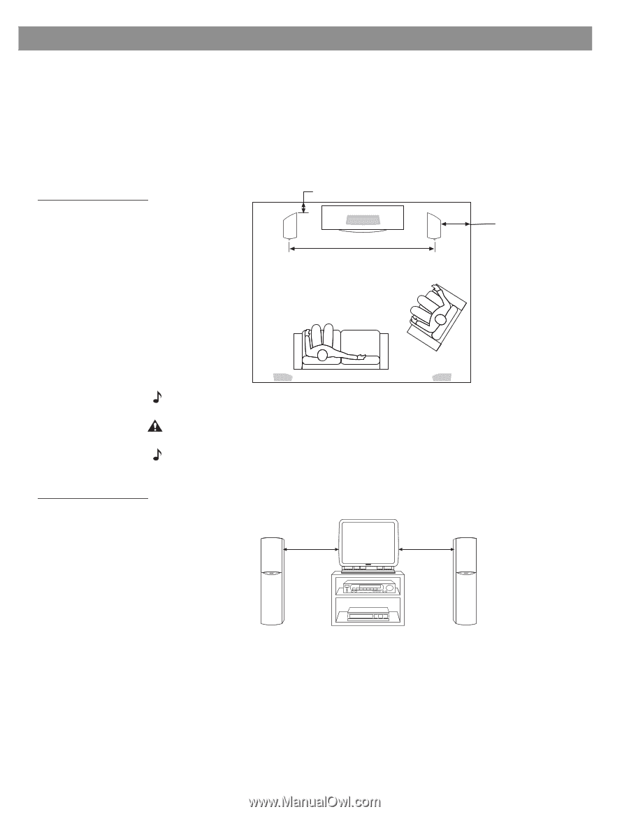 Bose 701 Speaker Crossover Wiring Schematic Free Download Diagrams 901 Series Iv Ii Owners Guide Page 10 601 Speakers At
