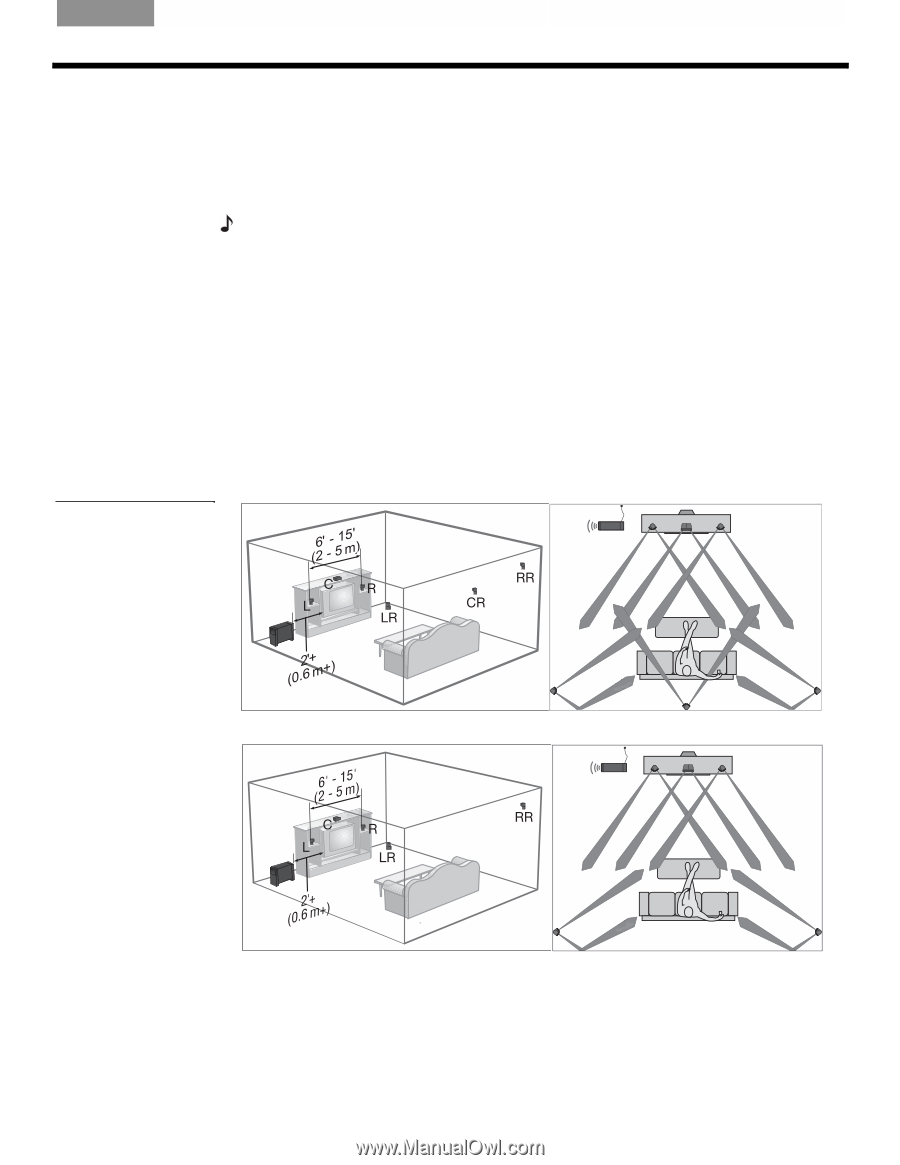 bose acoustimass 16 series ii owner s guide page 6 Bose Acoustimass 5 Subwoofer Diagram 5