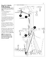 bowflex xtreme 2 assembly manual pdf french