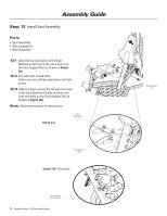 bowflex xtreme 2 se assembly manual