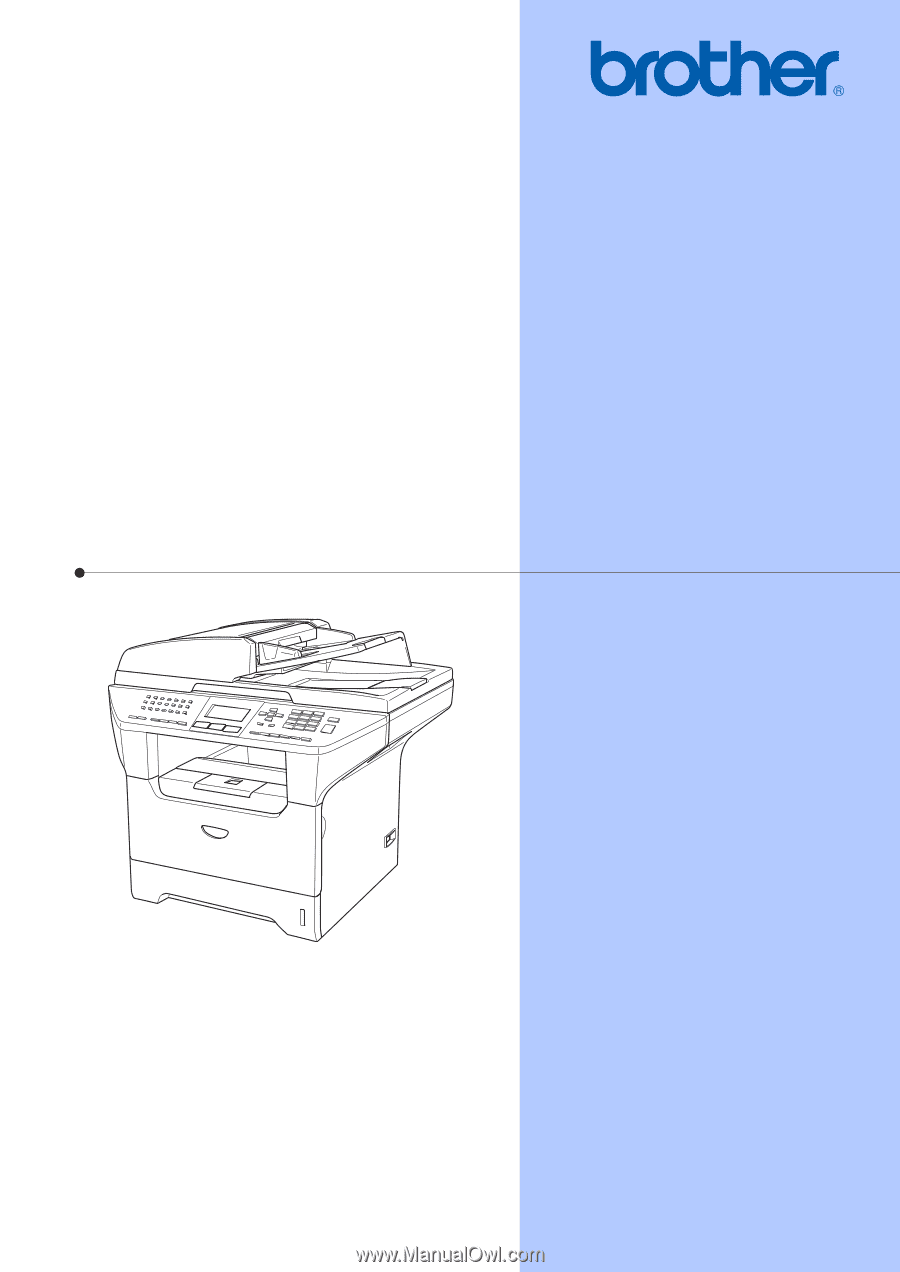 brother mfc 7360n manual pdf