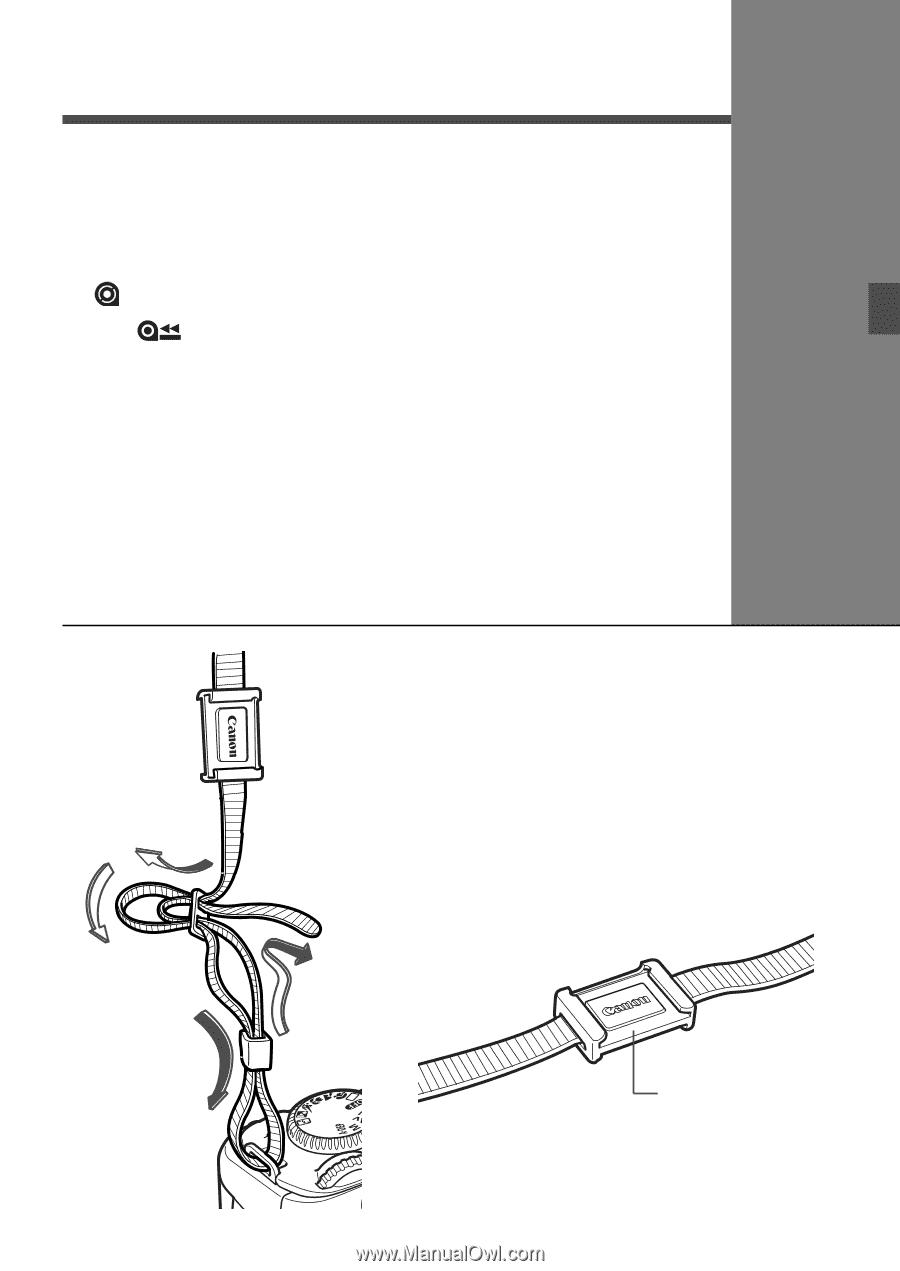 canon eos rebel manual pdf