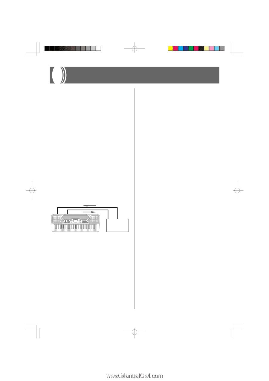... Array - casio ctk 491 user guide page 33 rh manualowl com