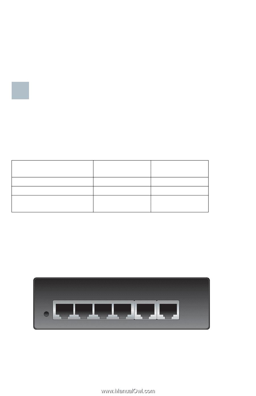 Cisco RV042 | Quick Start Guide - Page 4