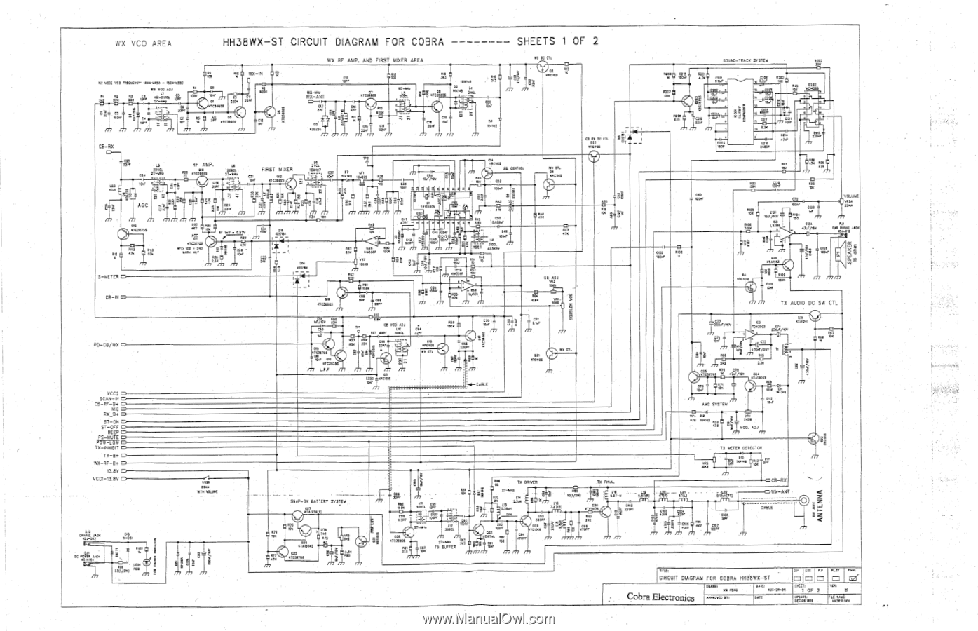 Cobra 75 Wx St Wiring Diagram - 74 Vw Engine Diagram for Wiring Diagram  Schematics | Cobra 75 Wx St Wiring Diagram |  | Wiring Diagram Schematics